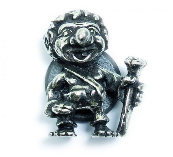 Image of Magnet, troll man Tinn-Per