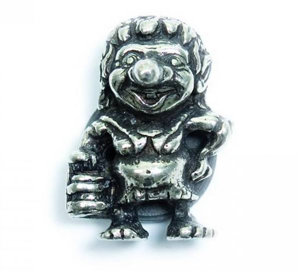 Image of Magnet, troll woman Tinn-Per