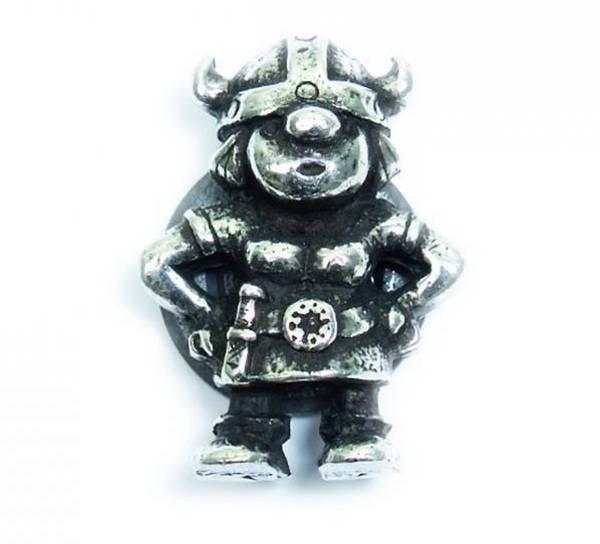 Image of Magnet, Viking girl Tinn-Per