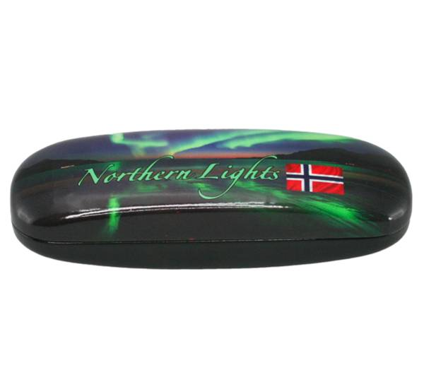 Image of Northen lights spectacle case