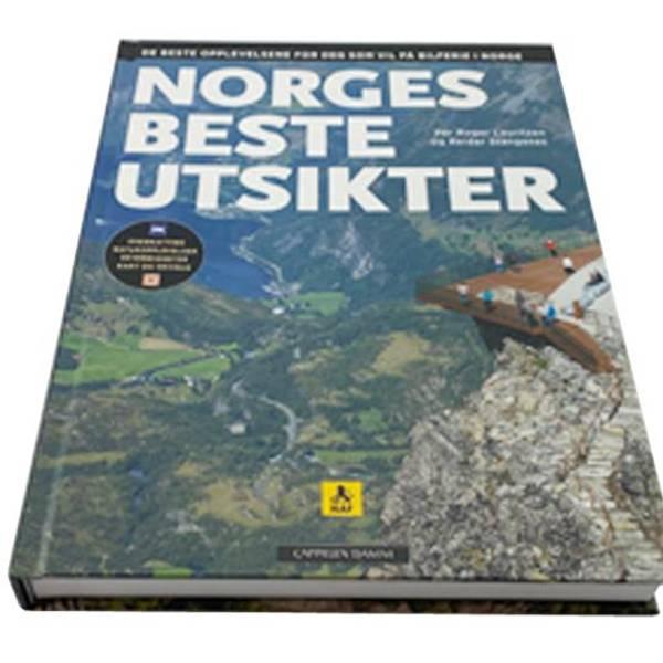 Image of Norges beste utsikter