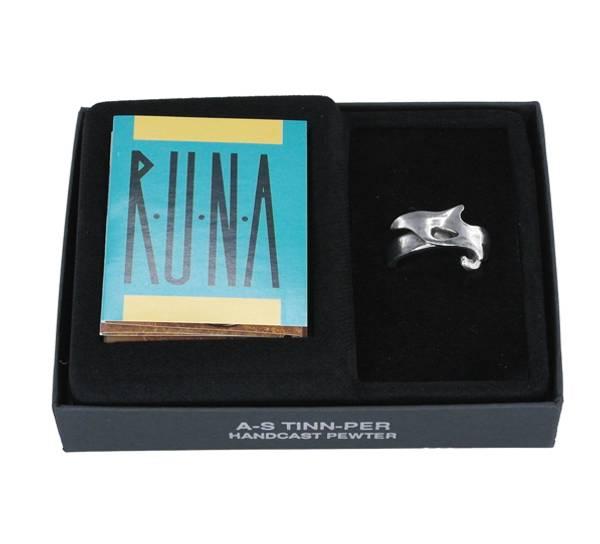 Image of Ring  'Urnes' Tinn-Per
