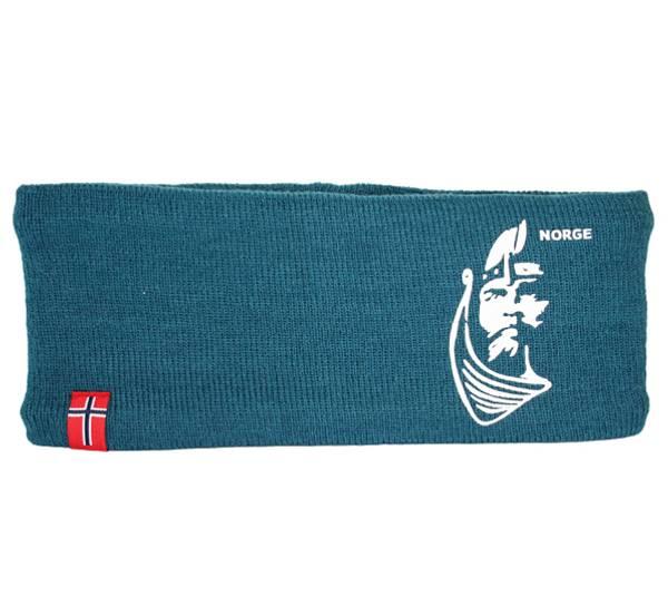 Image of Headband viking, petrol