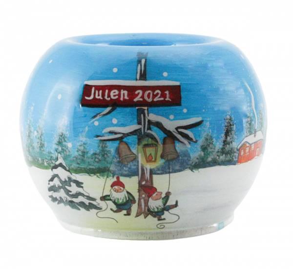 Image of Candle holder Julen 2021