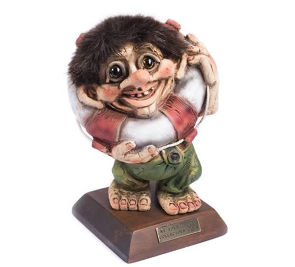 Image of Club troll 2017, Limited edition 2017 (Troll #