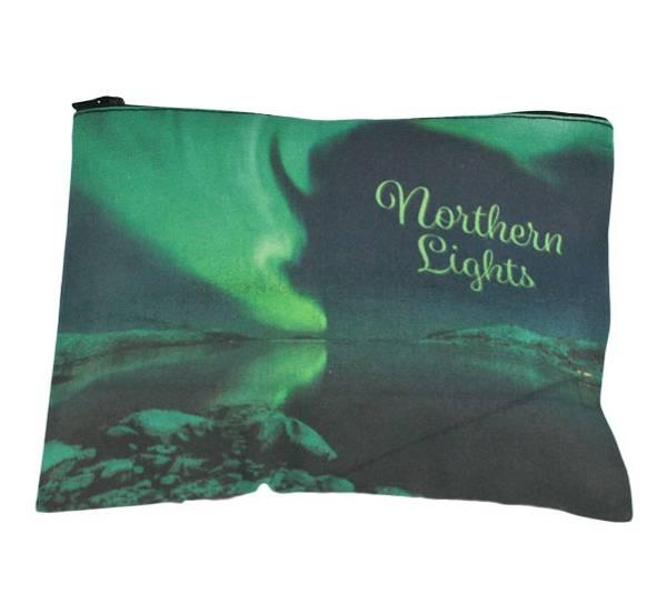 Image of Northen lights small bag