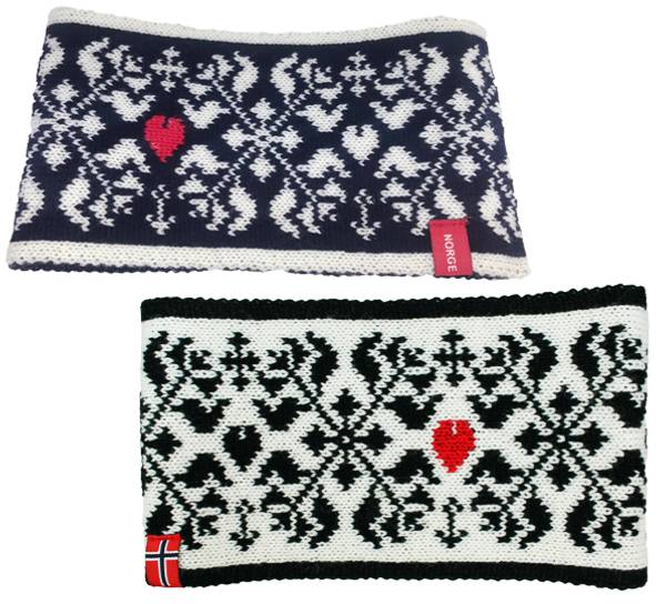 Image of Headband, knitted: faith, hope and love