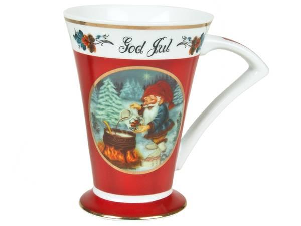 Bilde av God Jul Krus Nr.8