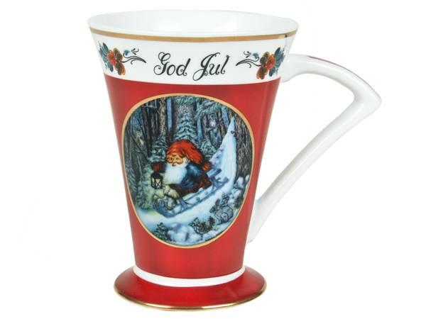 Bilde av God Jul Krus Nr.16