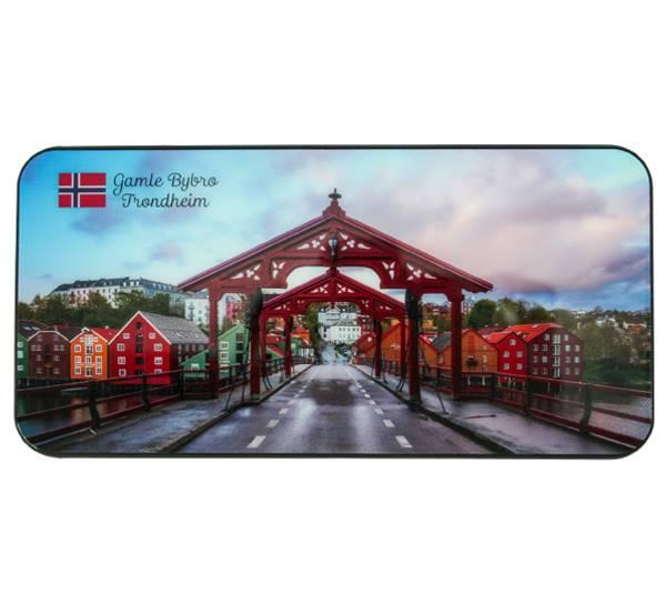 Bilde av Power bank, Trondheim