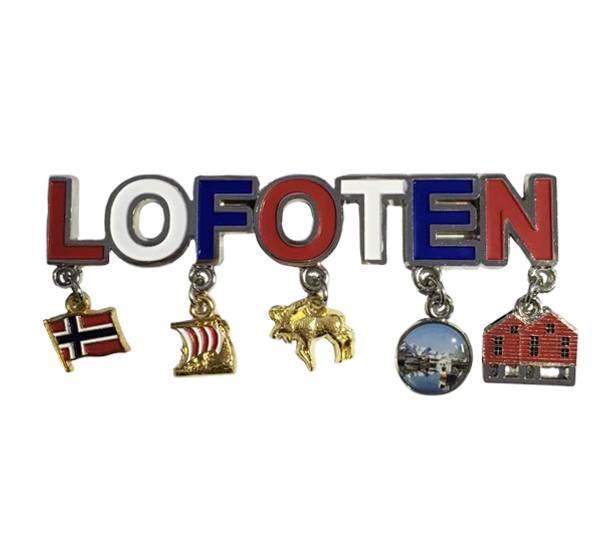 Bilde av Magnet, Lofoten