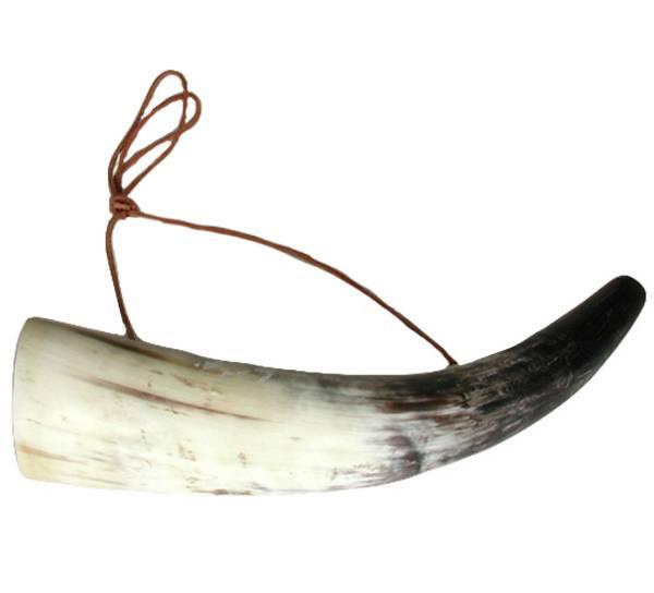 Bilde av Horn med lyd - stort