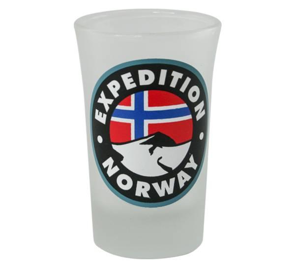 Bilde av Snapsglass, Expedition Norway