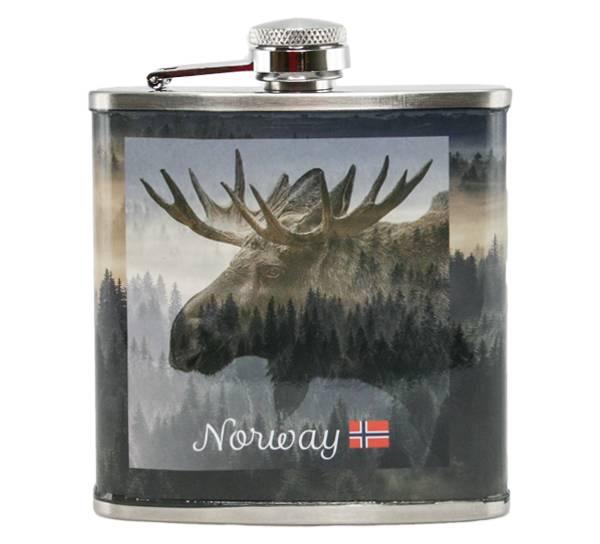Bilde av Lerke, Elg og Norway, 6oz