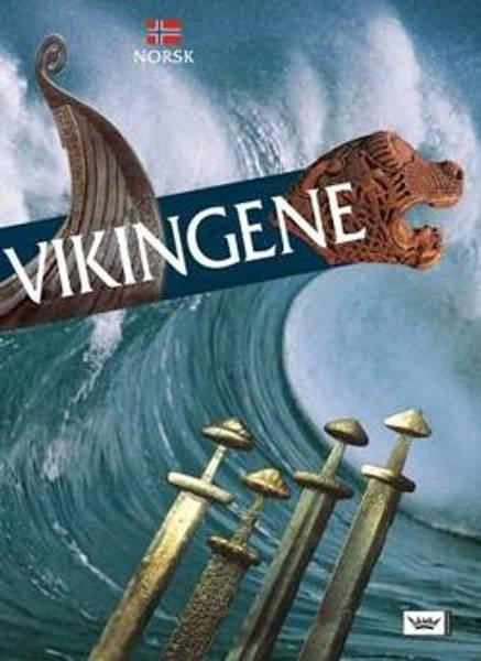 Bilde av Vikingene