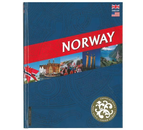 Bilde av Bok - Best of Norway