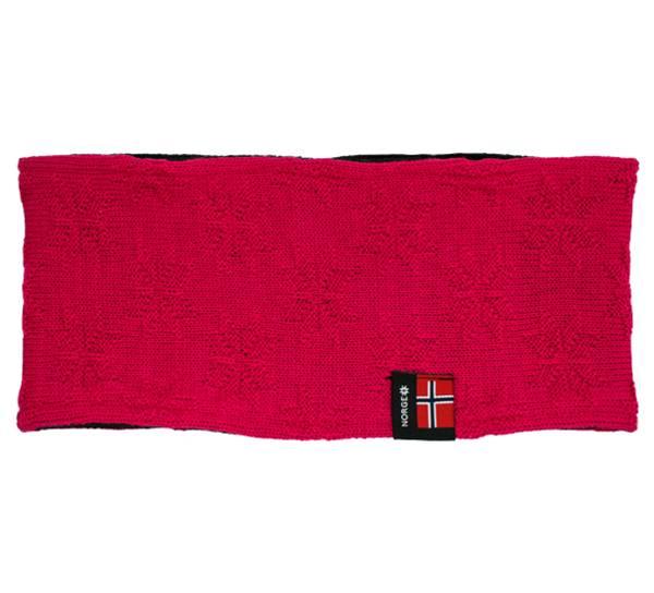Bilde av Pannebånd, vrangrosa, rosa