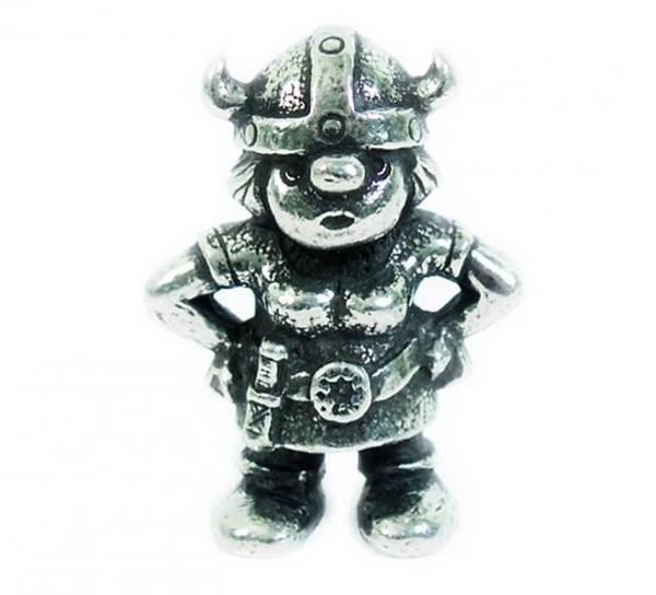 Bilde av Figur, vikingjente Tinn-Per