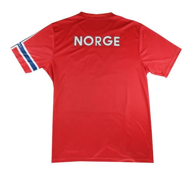 Bilde av T-skjorte. Flaggskjorte