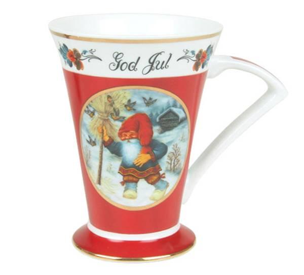 Bilde av God Jul Krus Nr.2