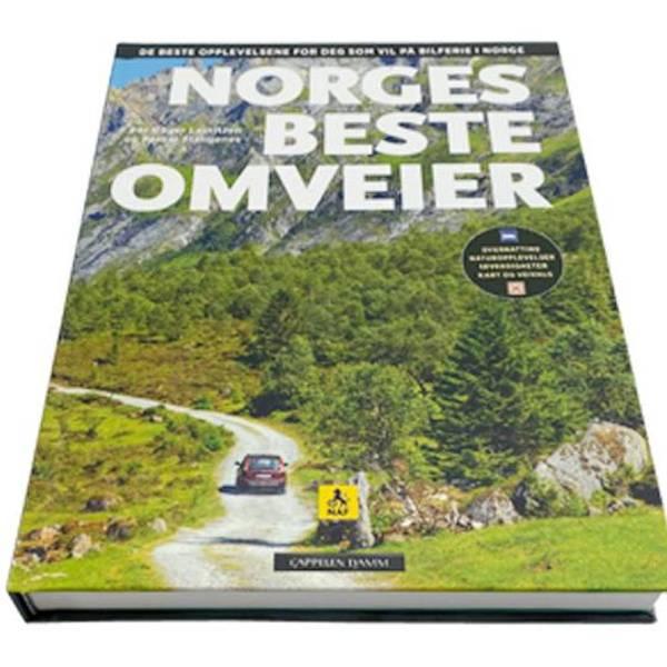 Bilde av Norges beste omveier