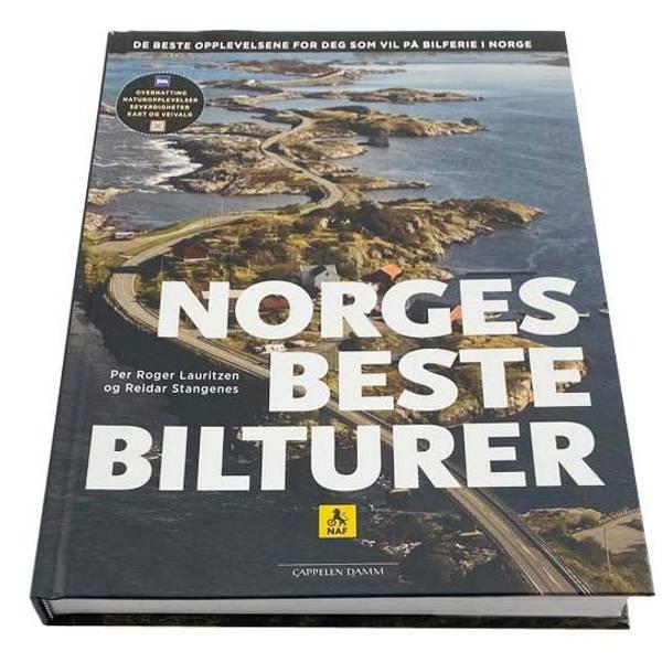 Bilde av Norges beste serien - full pakke - fri frakt