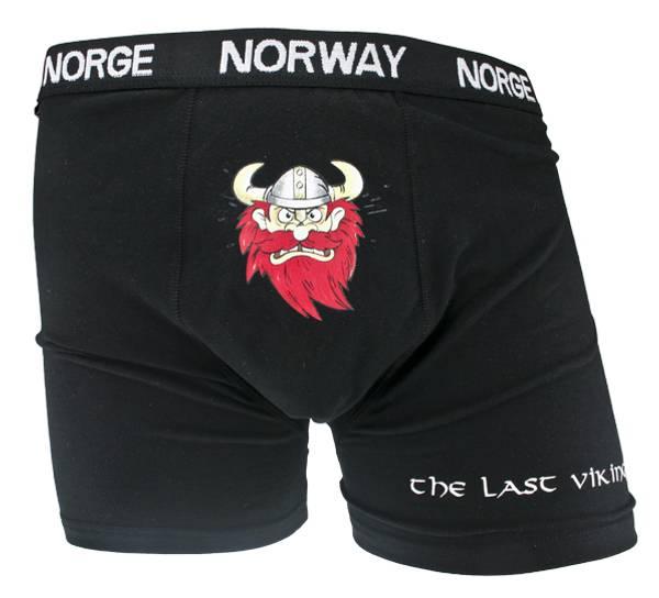 Bilde av Boxershorts The last Viking