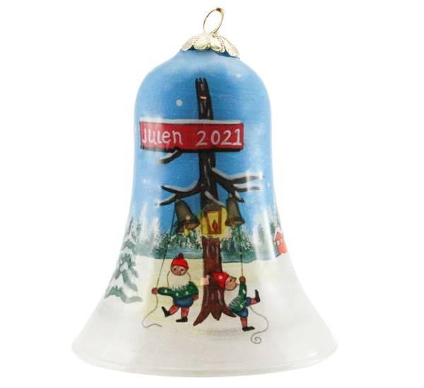 Bilde av Bjelle Julen 2021