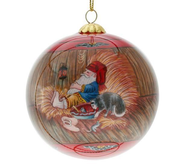Bilde av Julekule, Julestemning