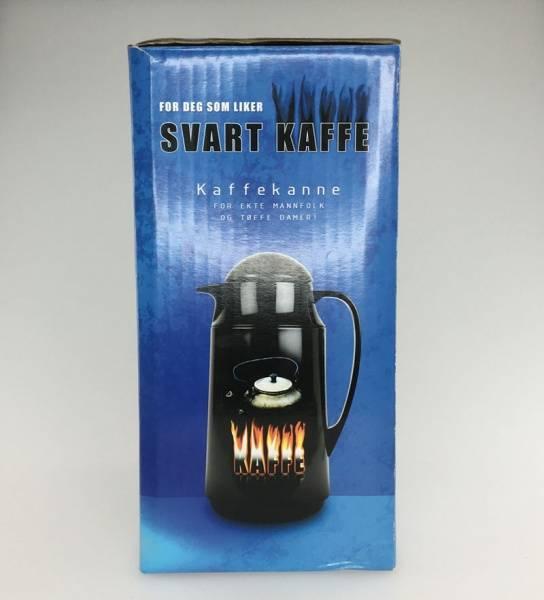 Bilde av Kaffekanne Svart kaffe.