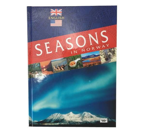 Bilde av Seasons in Norway