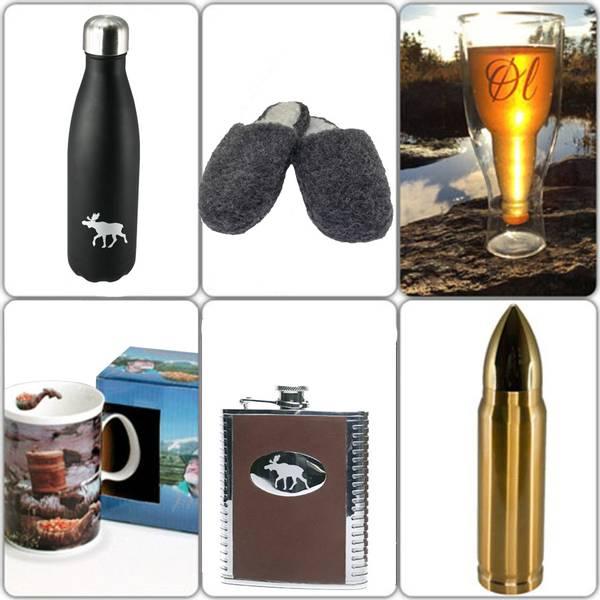 Bilde av Populære gaver for menn