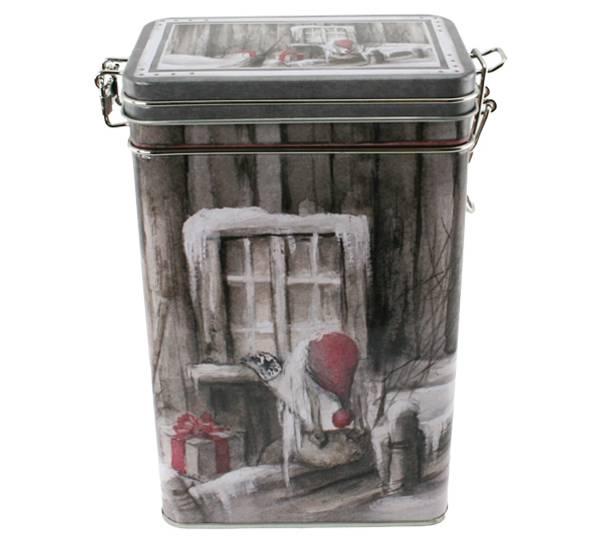 Bilde av Kaffeboks Gammelnissen
