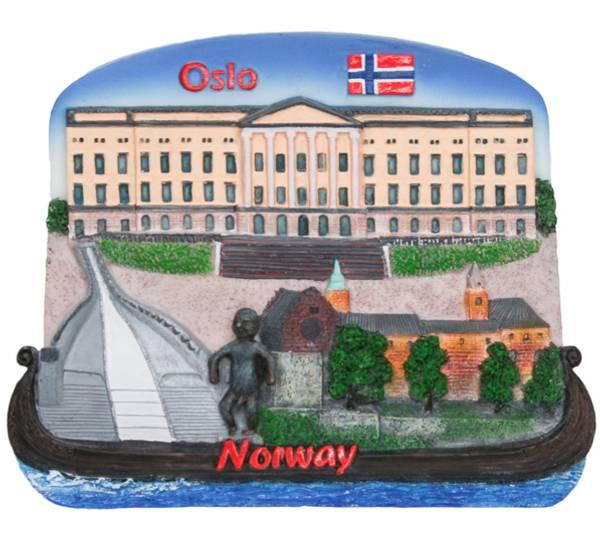 Bilde av Magnet, Oslo