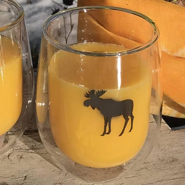 Bilde av Silver Moose termoglass