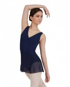 Bilde av Ballett Omslags skjørt Nina