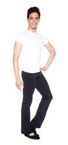 Bilde av T-shirt gutt ballett