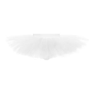 Bilde av Tutu 6 lag hvit