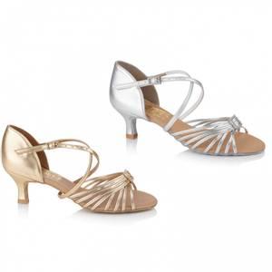 Bilde av Juliette 4cm slim flared heel