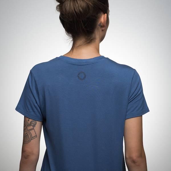 Kvist t-skjorte