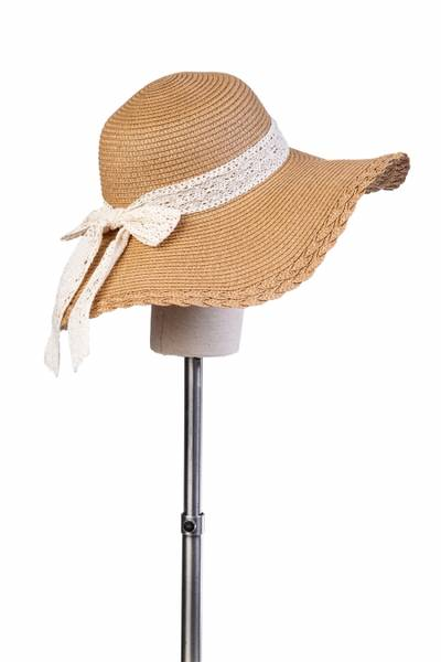 HOLIDAY INN STRAW HAT