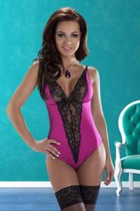 Bilde av Camelia body-rosa
