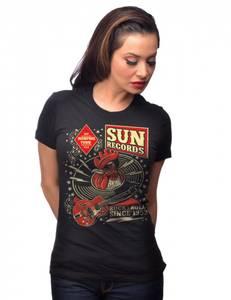 Bilde av Rock'n'Roll Sun Records