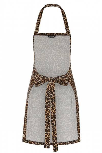 Leopard Forkle