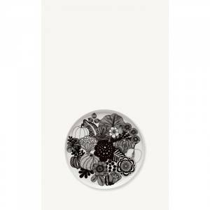Bilde av Marimekko - Oiva/Siirtolapuutarha plate 20 cm