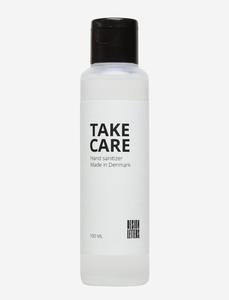 Bilde av Design Letters -  Hand Sanitizer - 100ml White