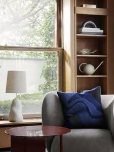 Bilde av Ferm Living - Hebe Lamp Shade Medium - Natural