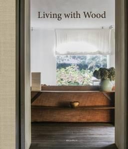 Bilde av New Mags - Living with Wood