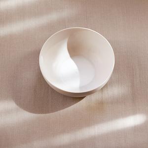 Bilde av Pagina - Melk Ceramic bowl - liten