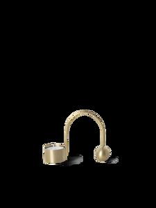 Bilde av Ferm Living - Balance Tealight Holder - Brass